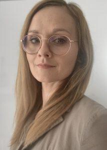 Dr. Agnieszka Gajewska